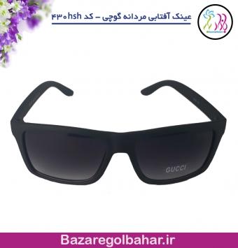 عینک آفتابی مردانه گوچی ( gucci ) - کد 430hsh