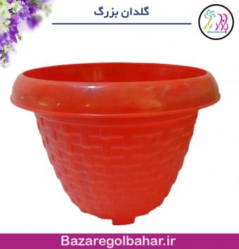 گلدان بزرگ - کد 1163mkhp